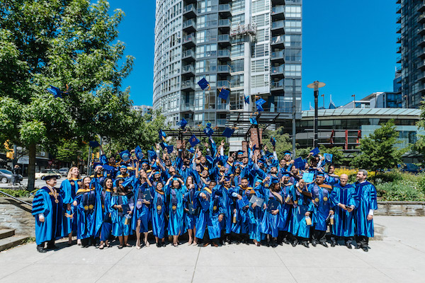 Conditional Admission Programs at Drexel University